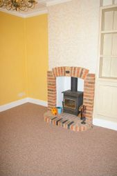 Thumbnail 2 bedroom terraced house to rent in Pool Road, Leicester