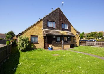 Thumbnail 1 bedroom end terrace house for sale in Midsummer Meadow, Shoeburyness, Southend-On-Sea