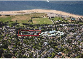 Thumbnail Land for sale in Rolle College, 1, Douglas Avenue, Exmouth, Devon, England
