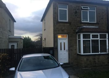 Thumbnail 3 bed semi-detached house to rent in Blackmoorfoot Road, Crosland Moor, Huddersfield