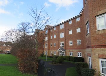 Thumbnail 3 bed flat for sale in Merlin Road, Tranmere, Birkenhead