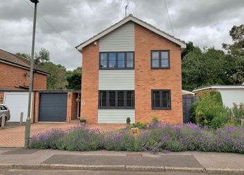 Thumbnail 4 bed detached house for sale in Grange Park, Cranleigh