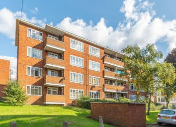 Thumbnail 2 bed flat for sale in Farndale House, London