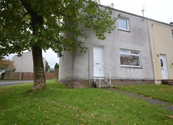 Thumbnail 2 bed terraced house to rent in Kype View, Strathaven