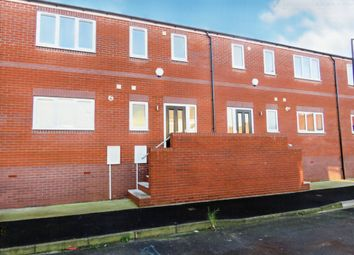 Thumbnail 3 bed semi-detached house for sale in Burns Street, Bentley, Doncaster