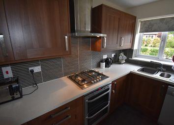 Thumbnail 4 bed detached house for sale in Kirkpatrick Drive, Stourbridge