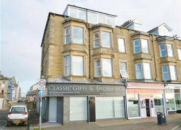Thumbnail 3 bed flat to rent in Green Street, Morecambe