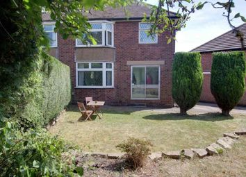 Thumbnail 3 bed semi-detached house for sale in The Meads, Sheffield