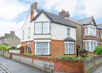 Thumbnail 4 bed detached house for sale in Addiscombe Road, Margate