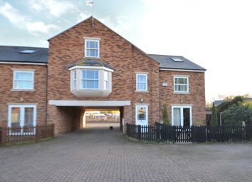 Thumbnail 2 bed town house to rent in Bounty Street, New Bradwell, Milton Keynes