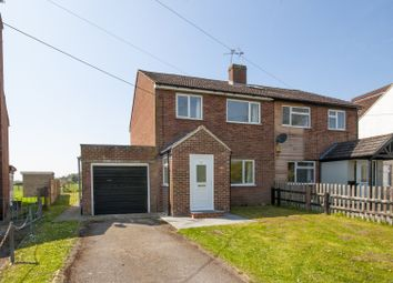 Thumbnail 3 bed semi-detached house to rent in Brumcombe Lane, Bayworth, Abingdon
