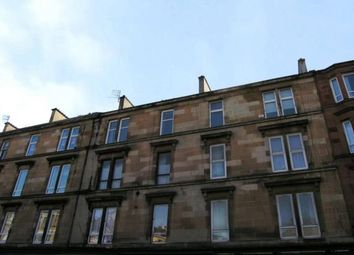 Thumbnail 3 bedroom flat for sale in Allison Street, Govanhill, Glasgow