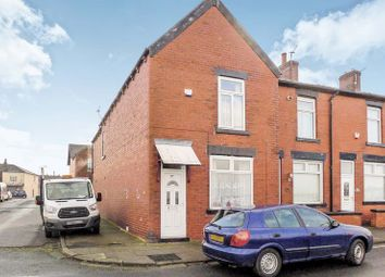 Thumbnail 3 bedroom terraced house for sale in Longfield Road, Bolton