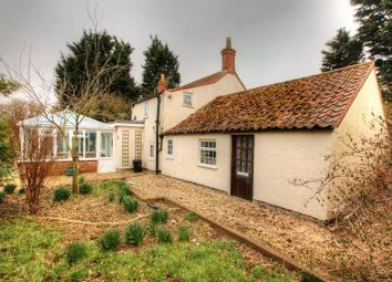Thumbnail 3 bed detached house for sale in Wainfleet, Thorpe Fendykes