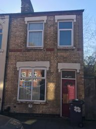 Thumbnail 2 bedroom terraced house for sale in 22, Wellesley Street, Cliffe Vale, Stoke-On-Trent