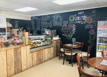 Thumbnail Restaurant/cafe for sale in Preston Old Road, Clifton, Preston