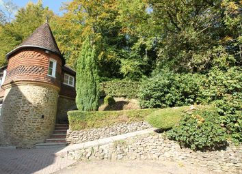 Thumbnail 2 bed flat to rent in Holmbury St. Mary, Dorking