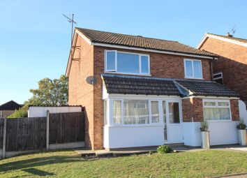 Thumbnail 4 bed detached house for sale in Phillips Road, Birchington