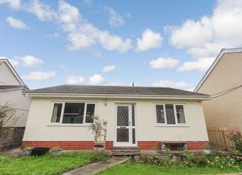 Thumbnail 2 bed bungalow for sale in Drysiog Street, Ebbw Vale
