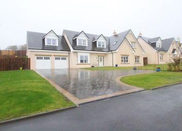 Thumbnail 5 bed detached house to rent in Newtonhill, Stonehaven