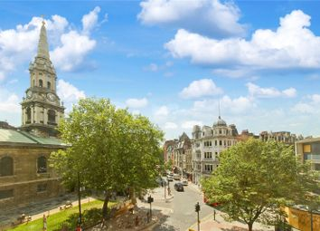 Thumbnail 3 bed flat for sale in Central St. Giles Piazza, Covent Garden, London