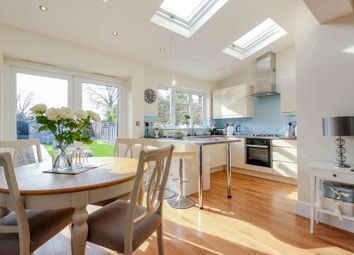 Thumbnail 3 bed terraced house to rent in Wickham Road, London
