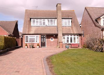Thumbnail 3 bed detached house for sale in Lower Green, Galleywood, Chelmsford