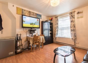 Thumbnail 3 bed flat for sale in Longridge House, Falmouth Road, London