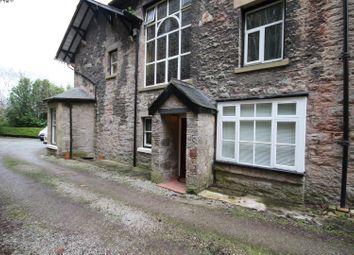 Thumbnail 2 bed flat for sale in Nant Y Glyn Road, Colwyn Bay