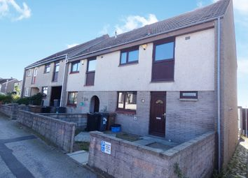 Thumbnail 3 bedroom terraced house for sale in Balnagask Road, Aberdeen, Aberdeenshire