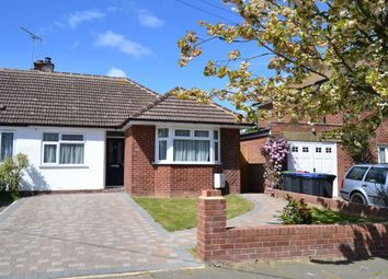 Thumbnail 2 bed semi-detached bungalow for sale in Newton Road, Whitstable