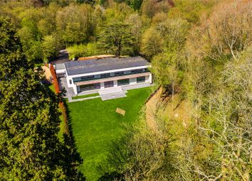 Mill Road, South Holmwood, Dorking, Surrey RH5. 5 bed country house