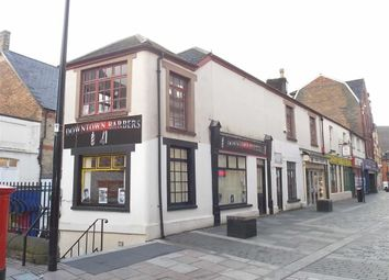 Thumbnail Property to rent in Market Street, Pontypridd