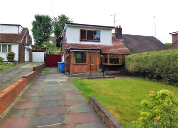Thumbnail 3 bed semi-detached bungalow for sale in Clough Road, Middleton, Manchester