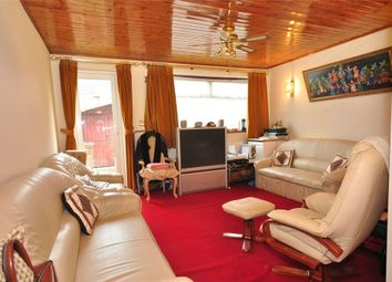 Thumbnail 3 bedroom maisonette for sale in Hengrove Crescent, Ashford, Surrey