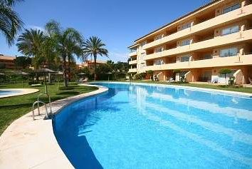Thumbnail 2 bed property for sale in Elviria, Malaga, Spain