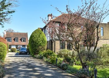 Thumbnail 3 bed flat for sale in Raleigh Court, 21A The Avenue, Beckenham