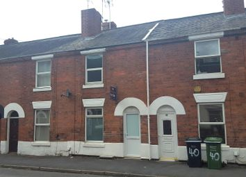 Thumbnail 2 bed terraced house to rent in Lorne Street, Kidderminster