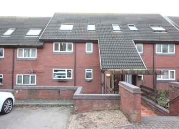 Thumbnail 1 bed flat for sale in Clifton Court, Hinckley