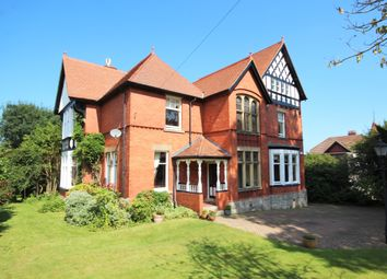 Thumbnail 5 bed detached house for sale in Brackley Avenue, Colwyn Bay
