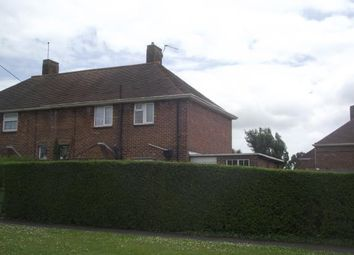 Thumbnail 2 bed semi-detached house for sale in Netley Abbey, Southampton, Hampshire
