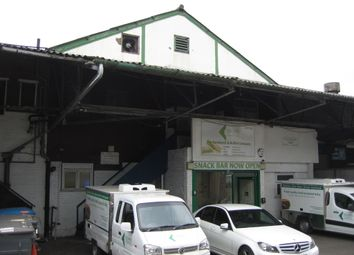 Thumbnail Industrial to let in Chadwell Heath Industrial Park, Dagenham