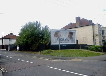 Thumbnail Commercial property for sale in Land On North Side Of, Waverley Street, Derby, Derbyshire