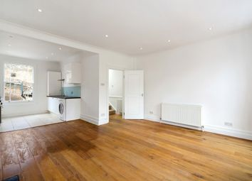 Thumbnail 2 bedroom maisonette to rent in Hadley Street, Kentish Town