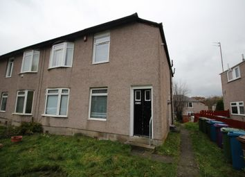 Thumbnail 3 bed flat for sale in Kingsbridge Crescent, Glasgow