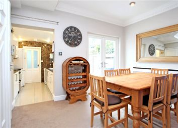 Thumbnail 3 bedroom terraced house to rent in Bellamy Street, Clapham South, London