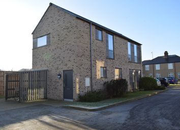 Thumbnail 1 bedroom flat to rent in Showground Close, Addenbrookes Road, Trumpington