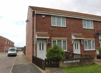 Thumbnail 2 bedroom terraced house for sale in Ancester Mews, Skegness, Lincolnshire
