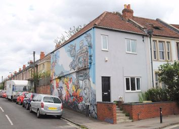 3 bed terraced house for sale in Mina Road, St Werburghs, Bristol BS2