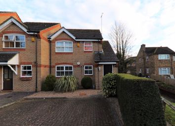 Thumbnail 1 bed flat for sale in Salters Close, Rickmansworth
